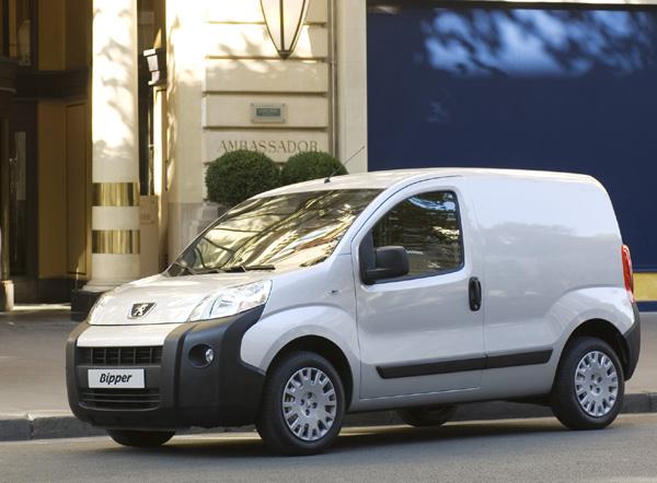 Precios de Peugeot Bipper