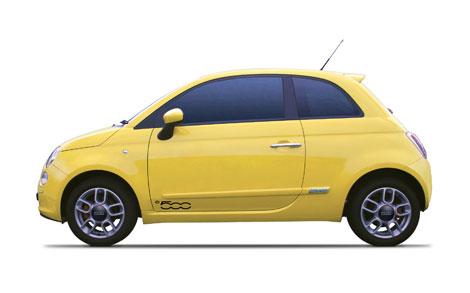 Precios de Fiat 500 BEV