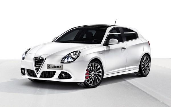 Precios de Alfa Romeo Giulietta