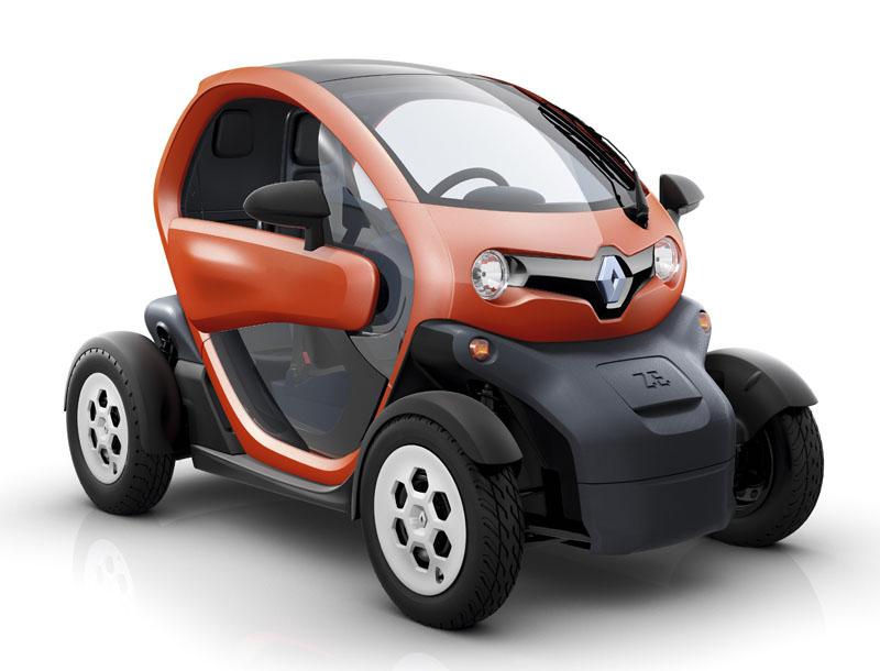 Precios de Renault Twizy Urban 80