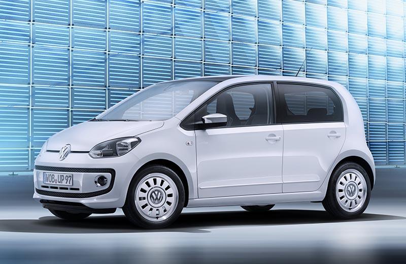 Precios de Volkswagen UP!