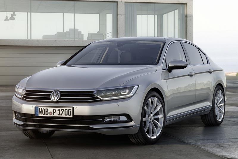 Precios de Volkswagen Passat 4p