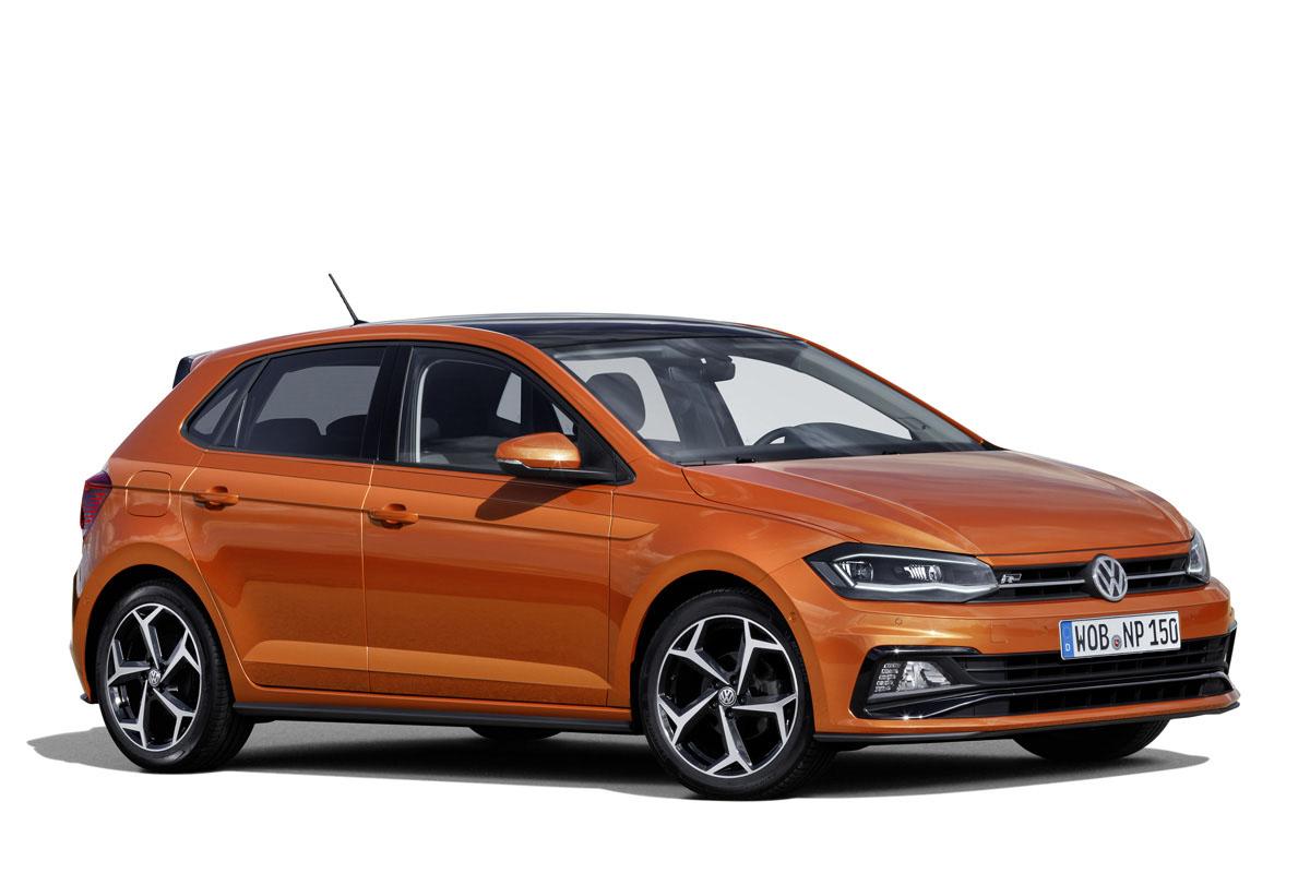 Precios de Volkswagen Polo 2017 1.0 MPI 75 Edition 5p