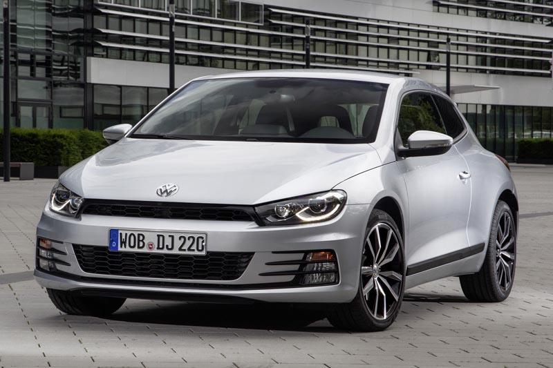 Precios de Volkswagen Scirocco