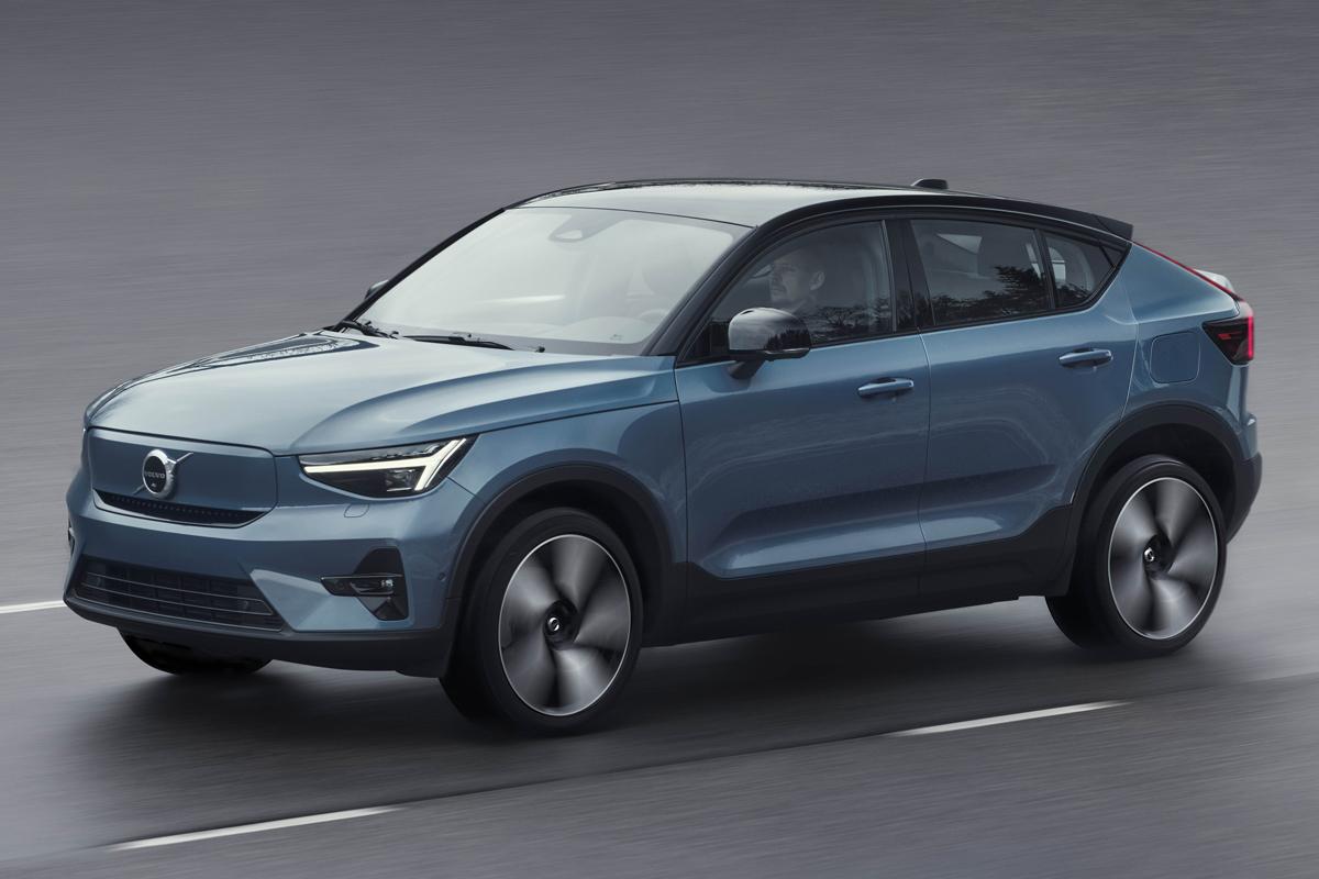 Precios de Volvo C40 Recharge AWD