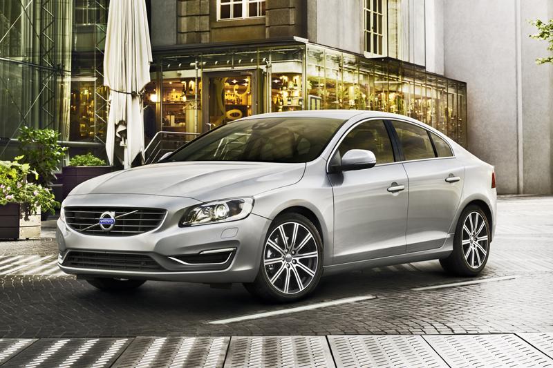 Precios de Volvo S60 2.0 D3 Momentum Aut. 6V