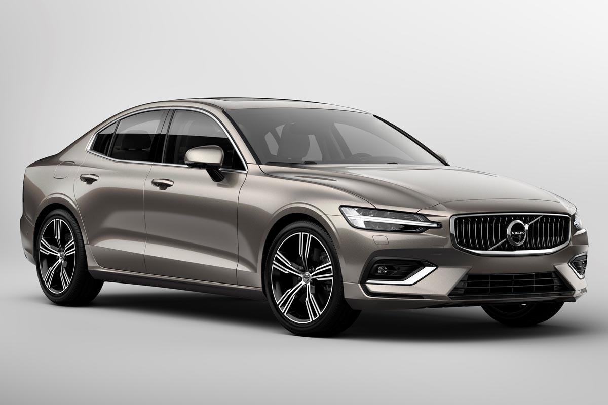 Precios de Volvo  S60 2019 2.0 T8 Twin Engine R-Design AWD Aut. 8V