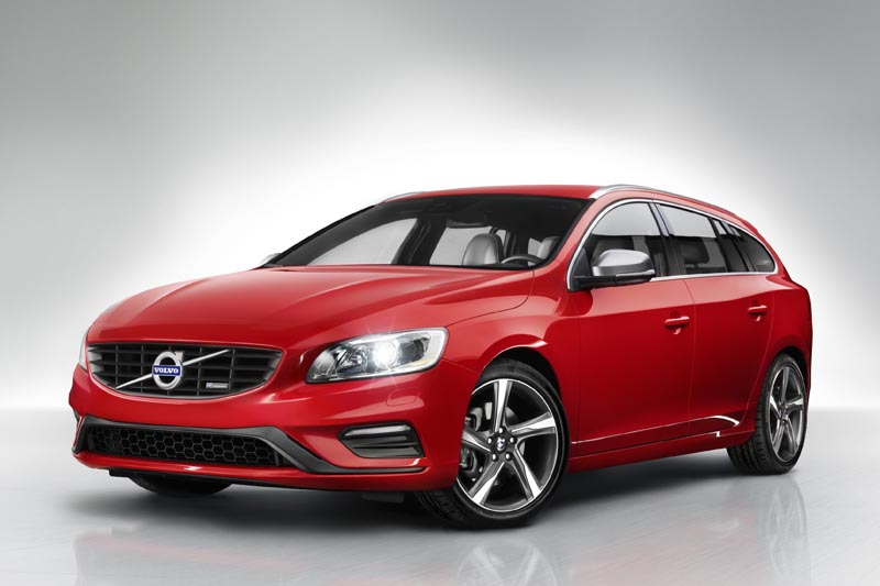 Precios de Volvo V60 2.0 D3 Cross Country Kinetic 6V