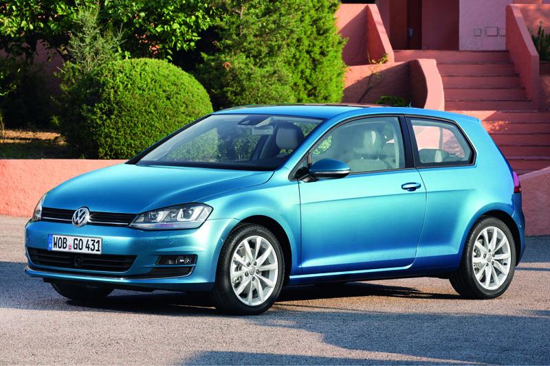 Precios de Volkswagen Golf 7 3p 2.0 TDI 184 BMT GTD 3p Aut. 7V