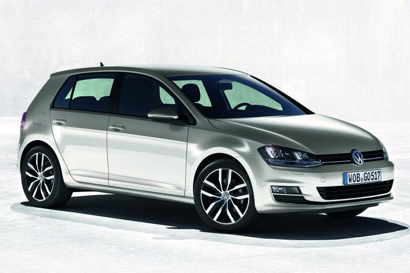 Precios de Volkswagen Golf 7 5p