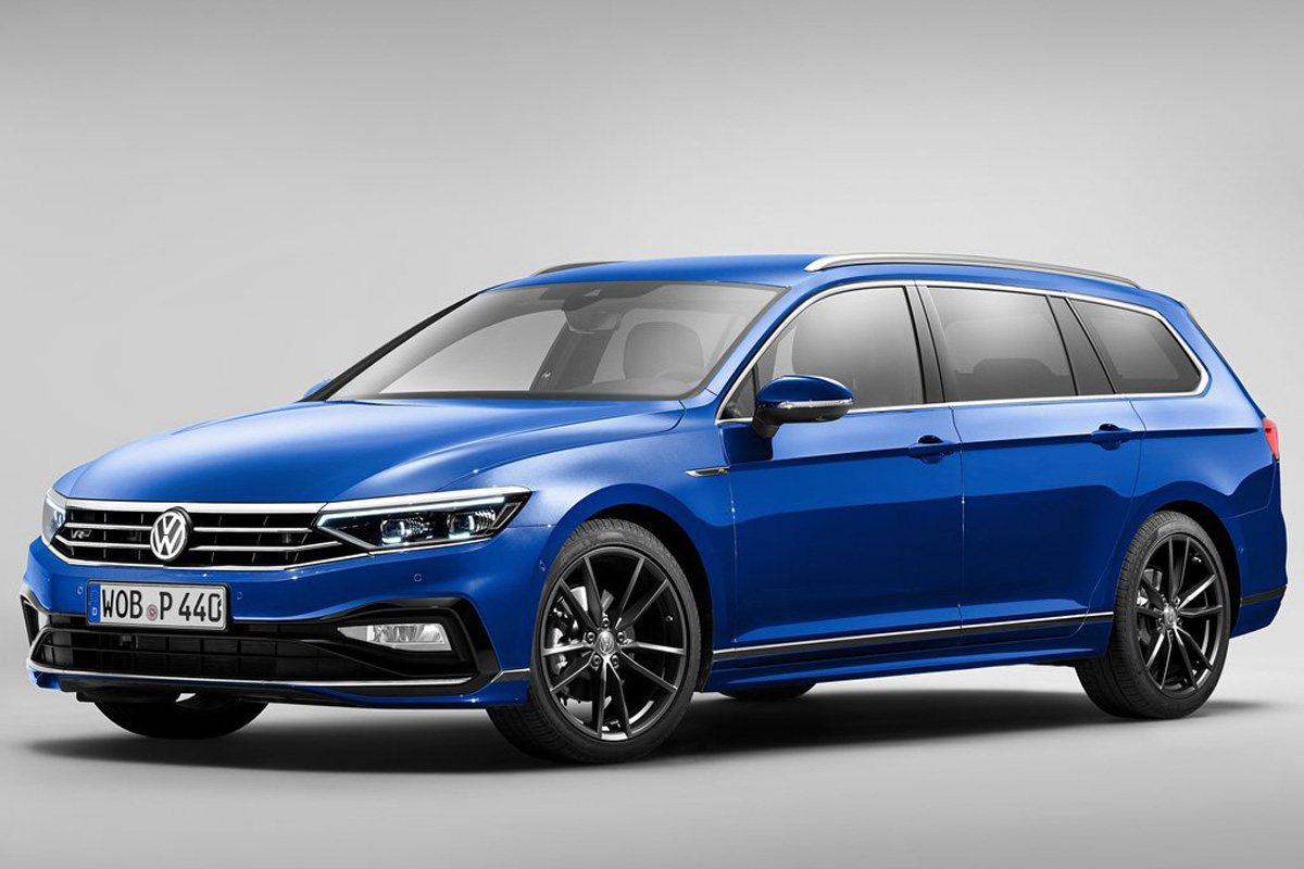 Precios de Volkswagen Passat Variant
