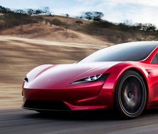 Los coches más rápidos