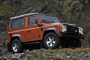 Land Rover Defender Corto