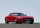 Mercedes-Benz SLS AMG Coupé
